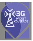 mobile medical alert 3G widest coverage