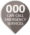 medical mobile alarm system calls 000