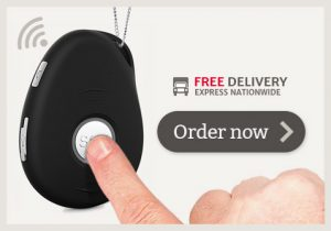 mobile 3G personal alert system comes with free delivery