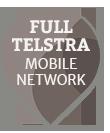 mobile medical alarm seniors elderly emergency fall detection teardrop
