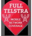 telstra live life alarms 4G mobile medical pendant-droplet