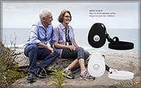 australia medical mobile emergency personal alarm