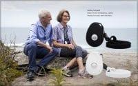 personal alarm seniors care alert gps