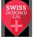 live life alarms swiss designed GPS