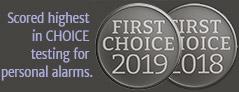 live life alarms medical alert pendant first choice header 2020