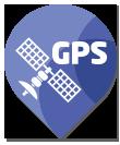 GPS droplet live life alarms 4g pendant