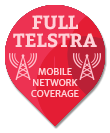 live life personal alarms telstra droplet